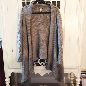 Kerisma drapey sweater from South Moon Under
